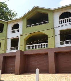 row villas in north goa