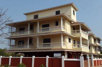 3-4BHK Row Villas in Goa