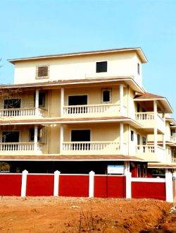 3 Bedroom Multi Level Villa in Goa
