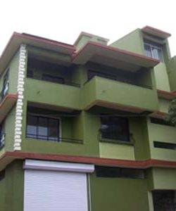 Apartments with Shop in Goa