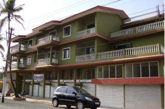 Best Linc Ella Apartments Goa