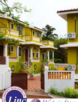 Affordable House in Goa