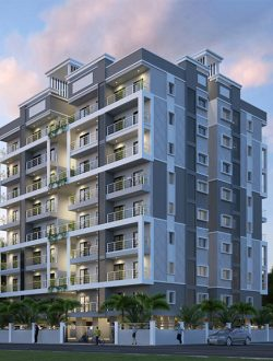 2BHK in Raipur