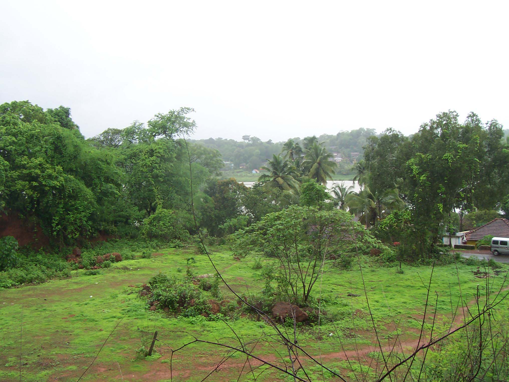 Land Plot for Sale near Calangute
